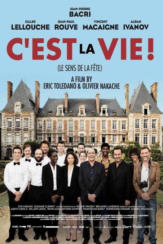 C'est la Vie (Subtitled)