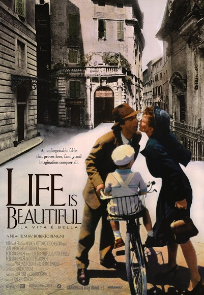Life Is Beautiful (1997) (Subtitled)