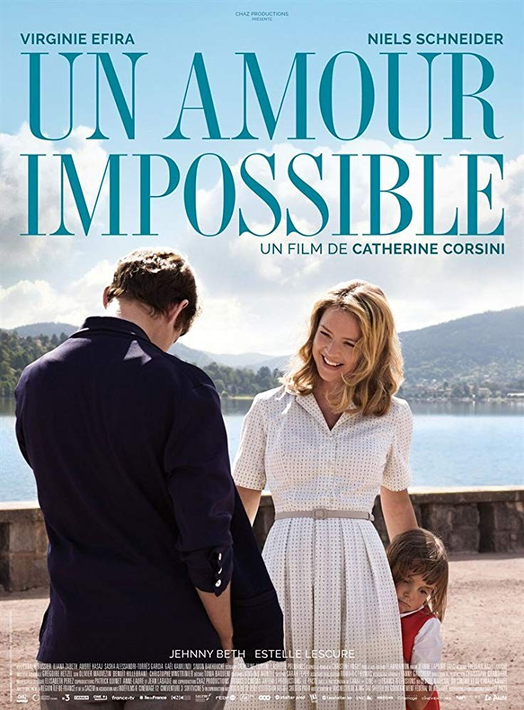 An Impossible Love  (Subtitled)