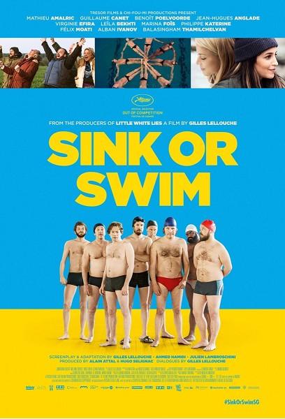 Sink or Swim (Subtitled) +intro