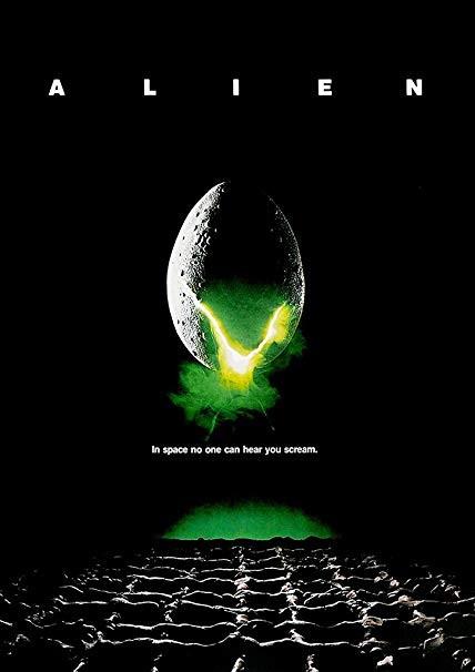 Alien - 40th Anniversary +intro