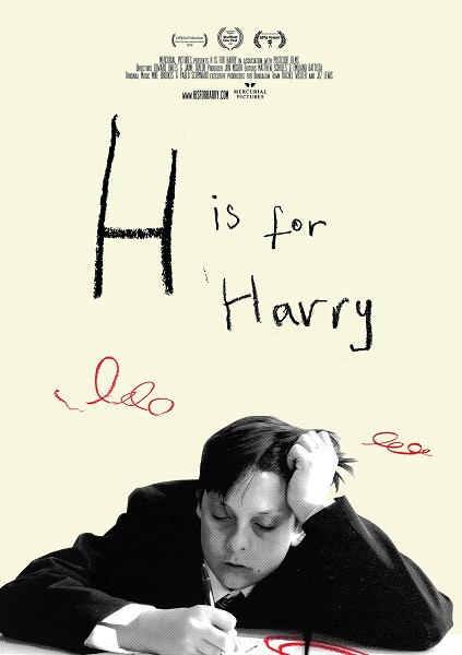 H Is For Harry +Q&A