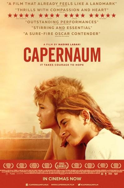 Capernaum (S)