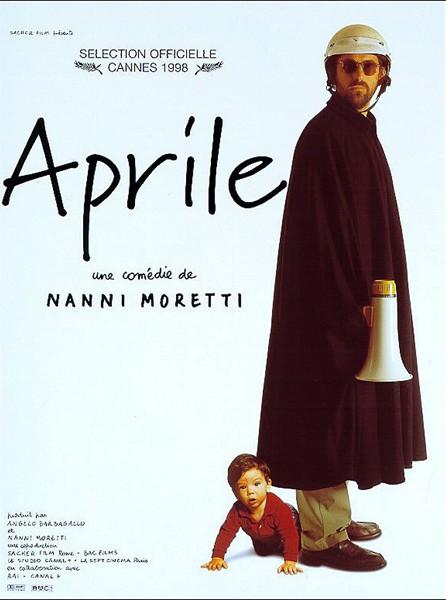 Aprile (1998) (S) (+intro)