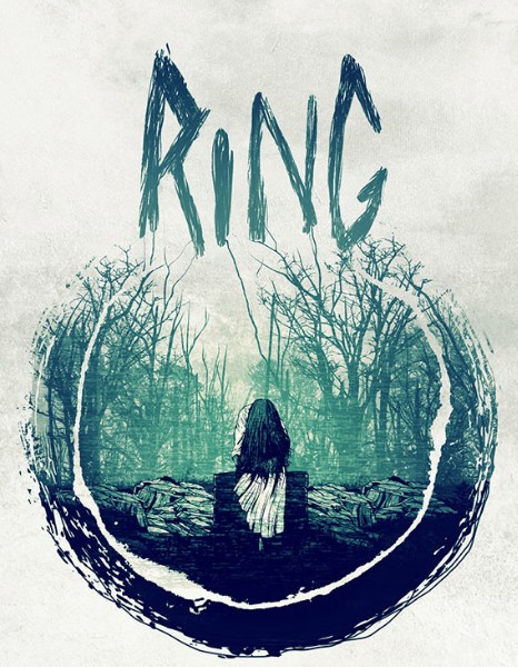 Ring (1998) (Subtitled)