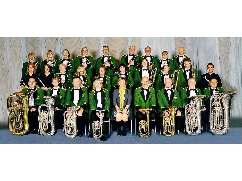 Barton Seagrave Festival of Music, Rushden Town Band