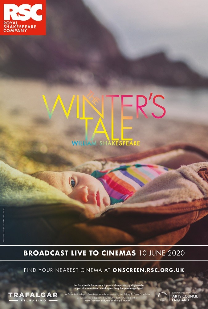RSC Live - The Winter's Tale