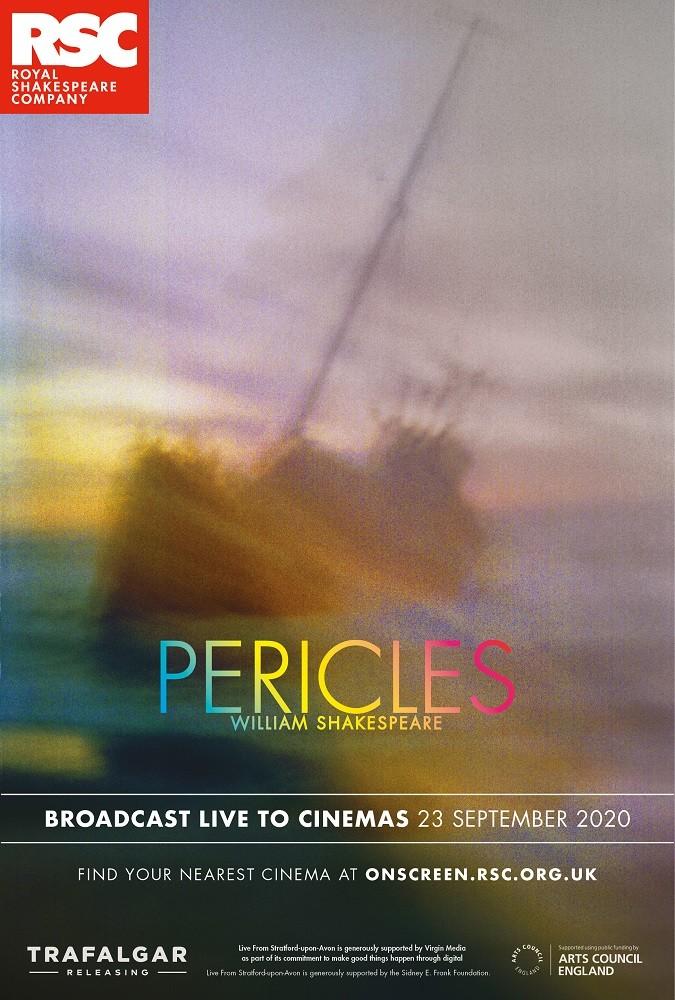 RSC Live - Pericles