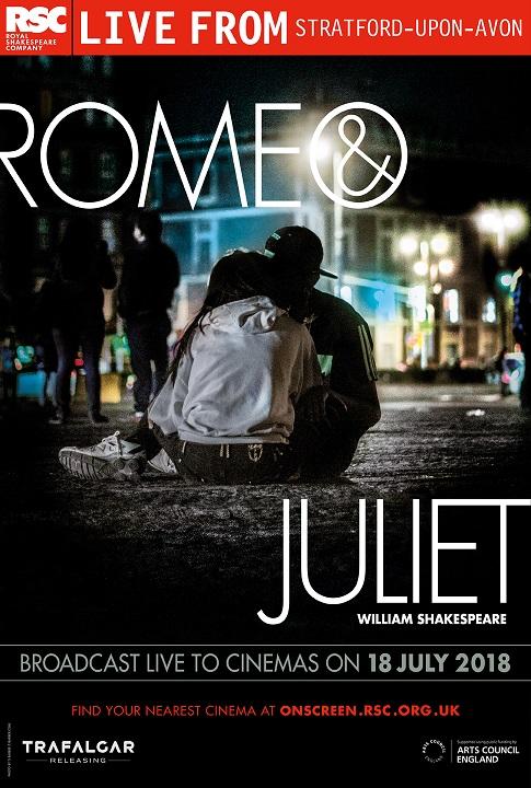 RSC Live - Romeo & Juliet