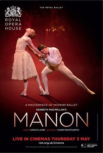 ROH - Manon (Live)
