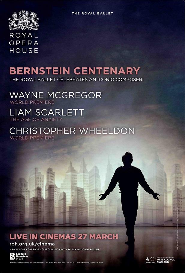 ROH - Bernstein Centenary (Live)