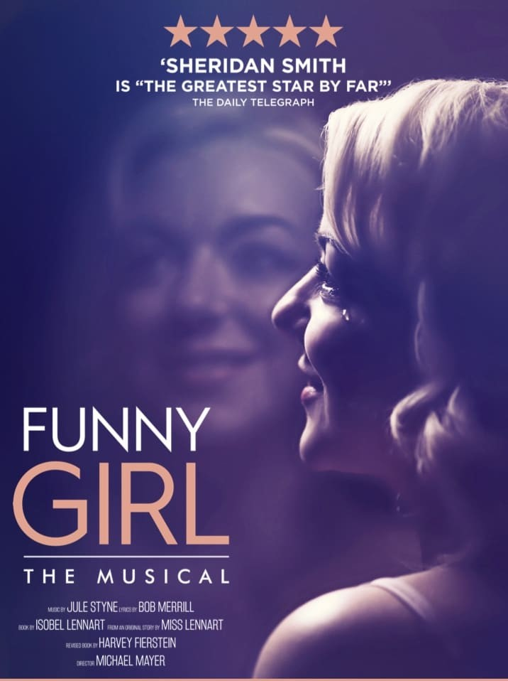 Funny Girl - The Musical