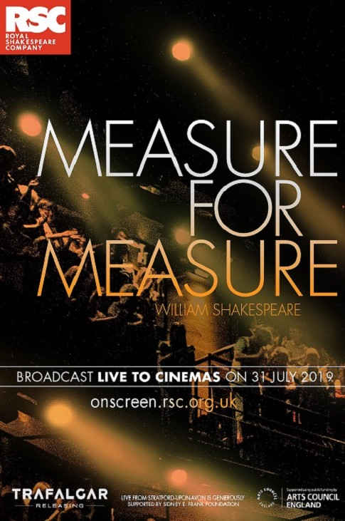RSC Live 2019 - Measure to Measure