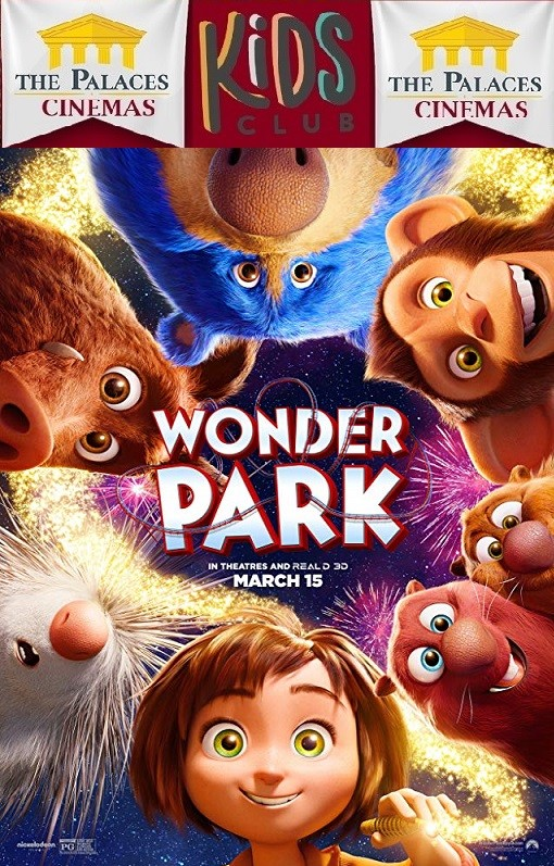 Kids Club: Wonder Park