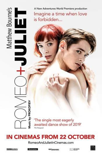 Matthew Bourne's Romeo + Juliet 2019
