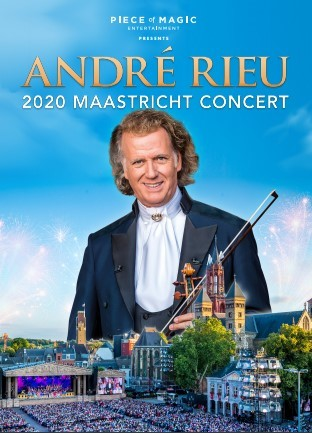 Andre Rieu Maastricht Concert 2020 Happy Together