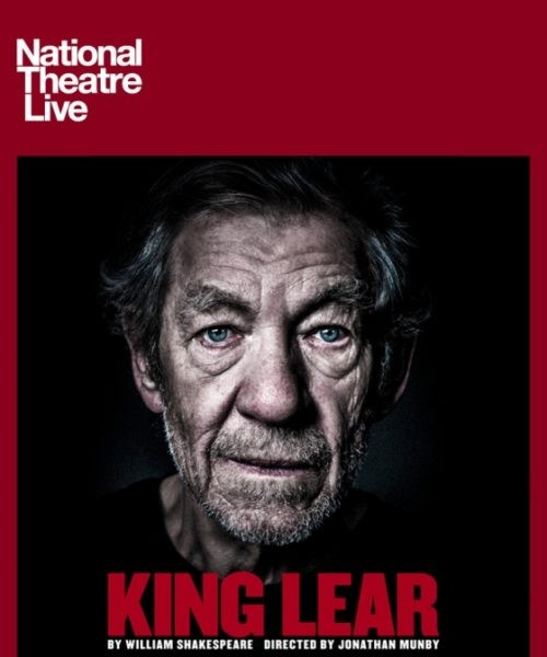 National Theatre Live - King Lear