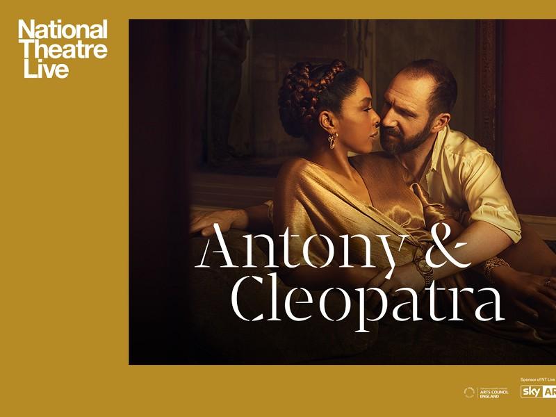 NTL - Antony & Cleoparta