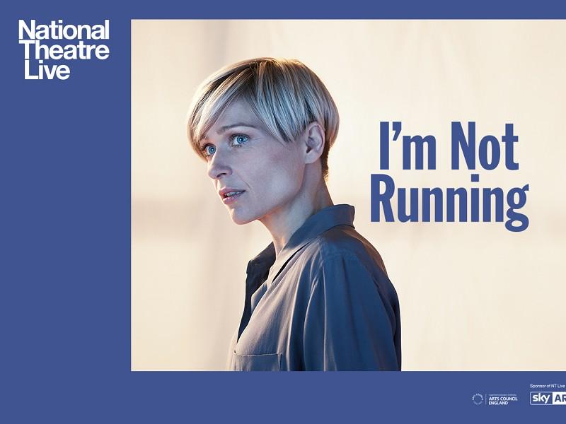 NTL - Im Not Running