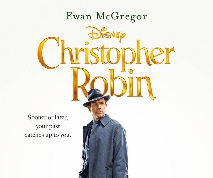 Christoper Robin
