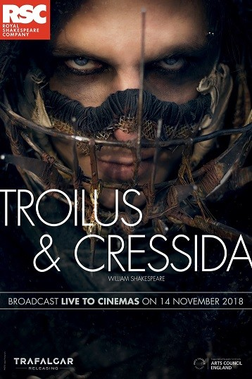 RSC Live 2018: Troilus & Cressida