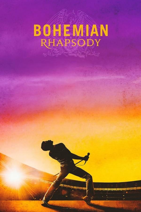 Bohemein Rhapsody