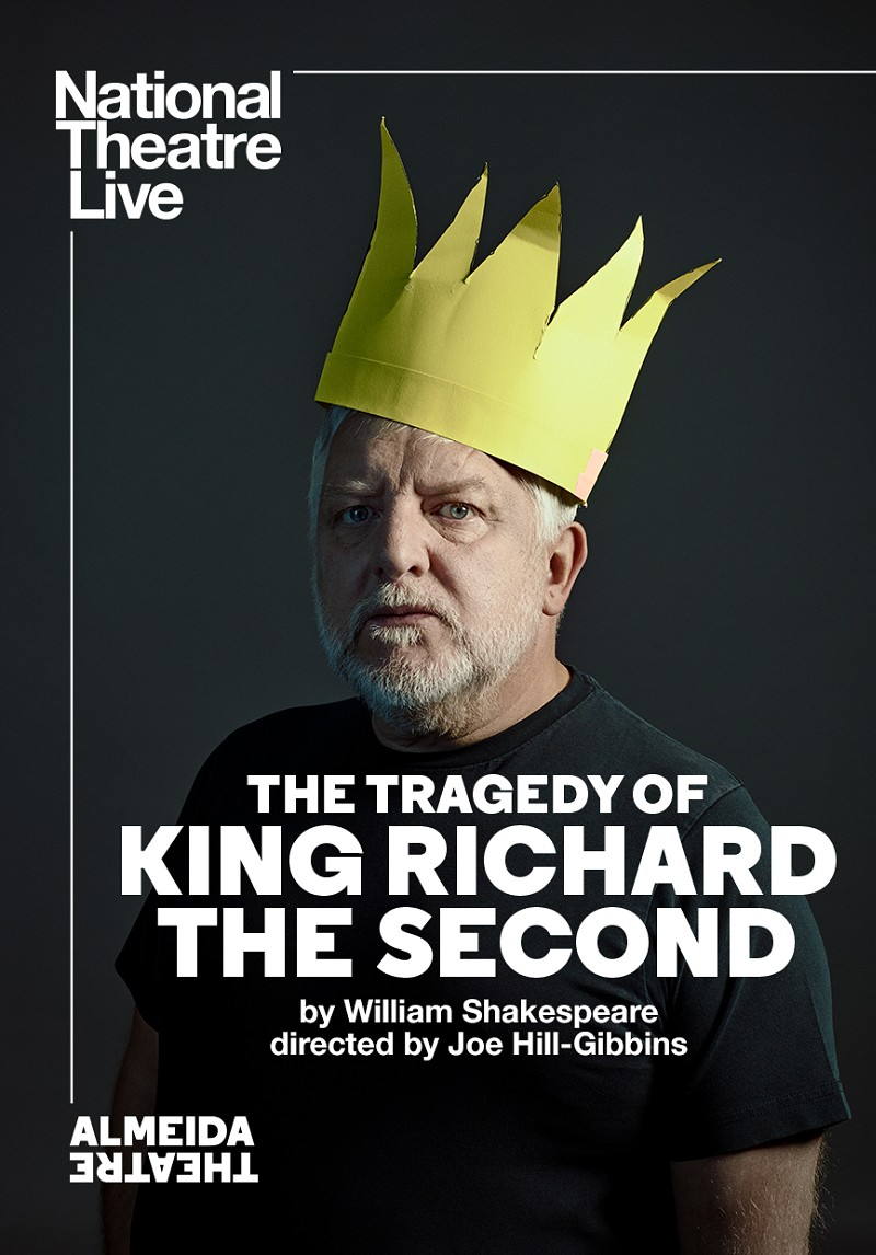 NT Live - The Tragedy of Richard the Second