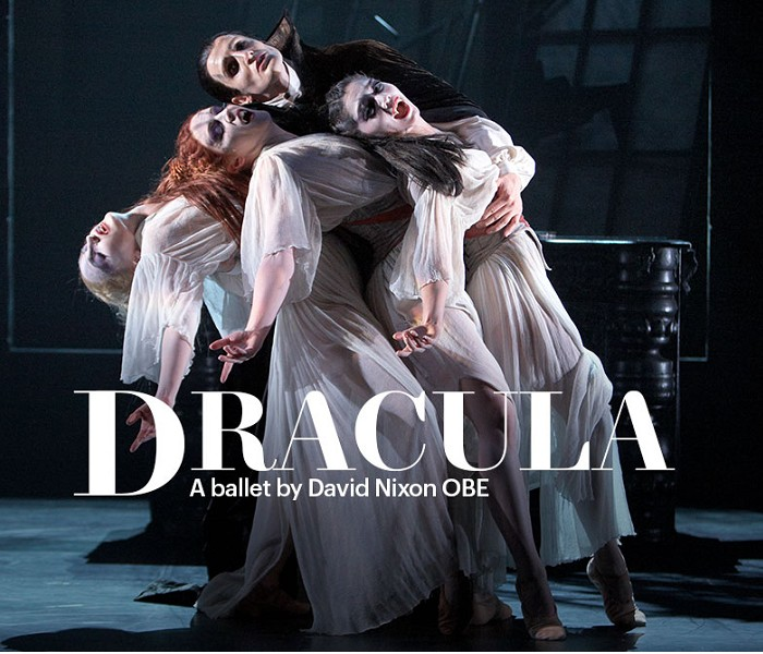 Dracula - Northern Ballet Live (2019)