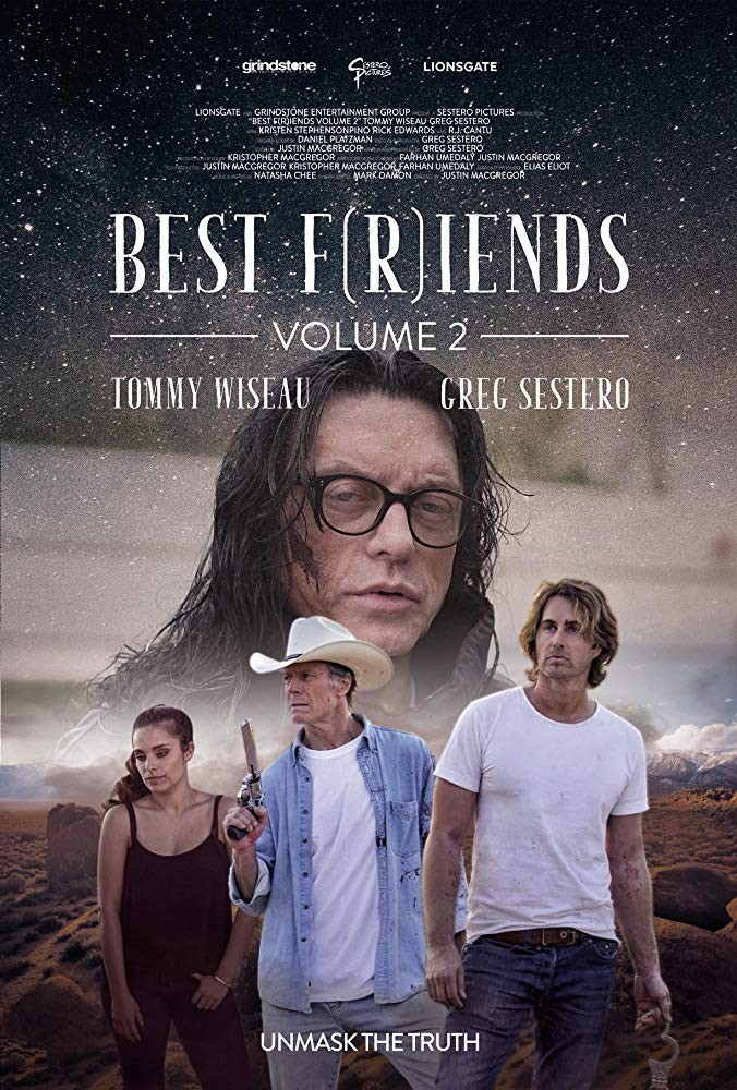 BEST F(R)IENDS • VOLUME TWO