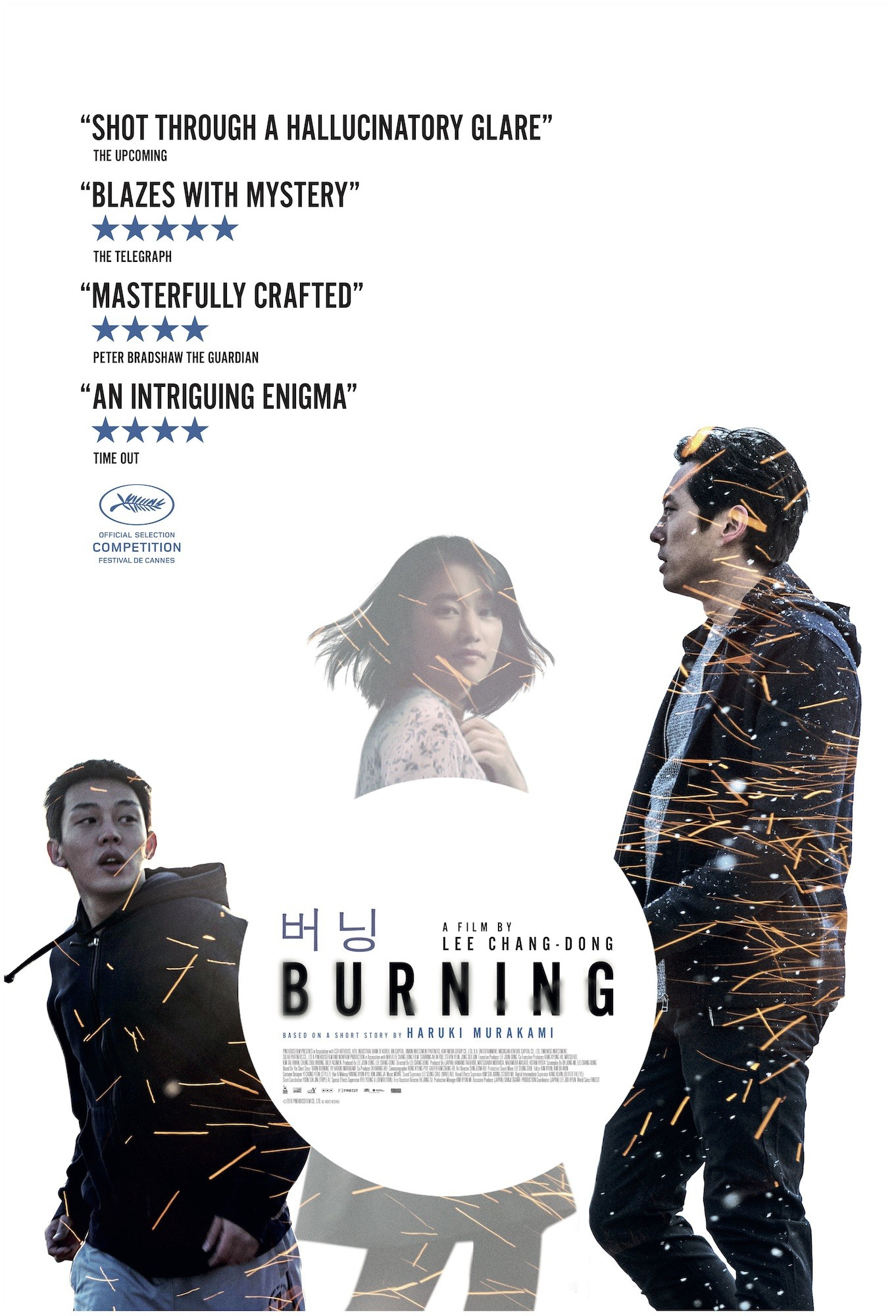 BURNING [Beoning]