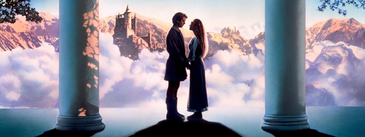 THE PRINCESS BRIDE • 30th Anniversary