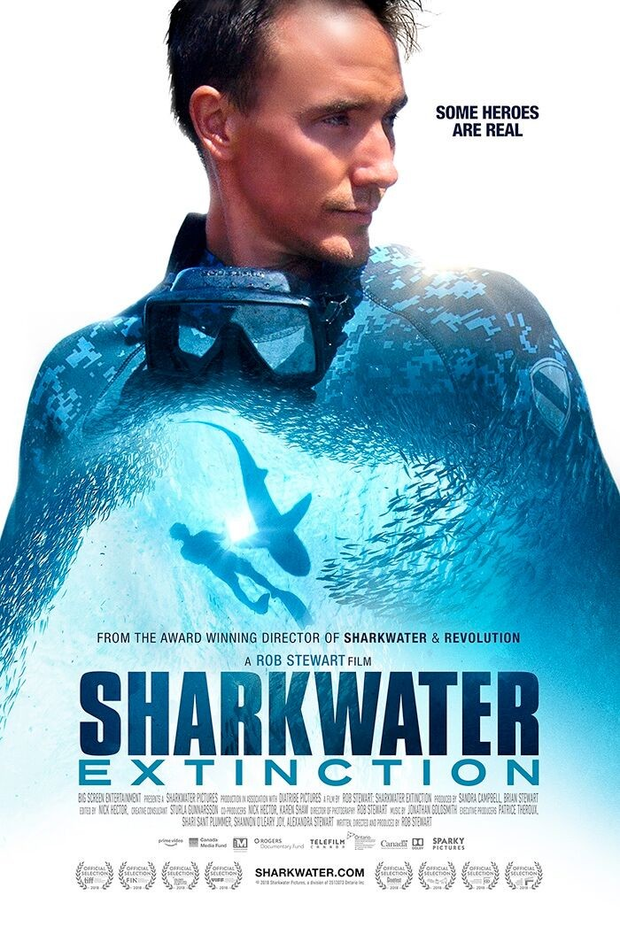 SHARKWATER : EXTINCTION