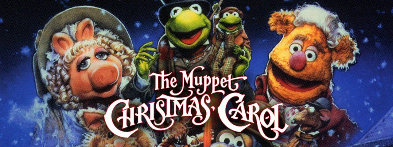 THE MUPPET CHRISTMAS CAROL - SING ALONG