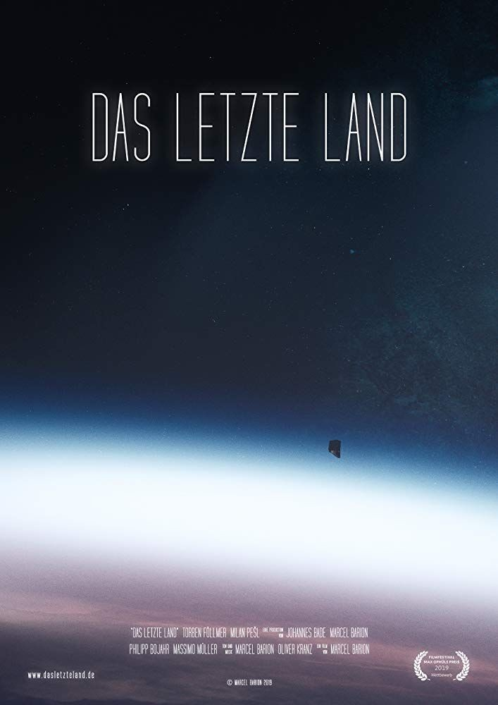 THE FINAL LAND [Das letzte Land]