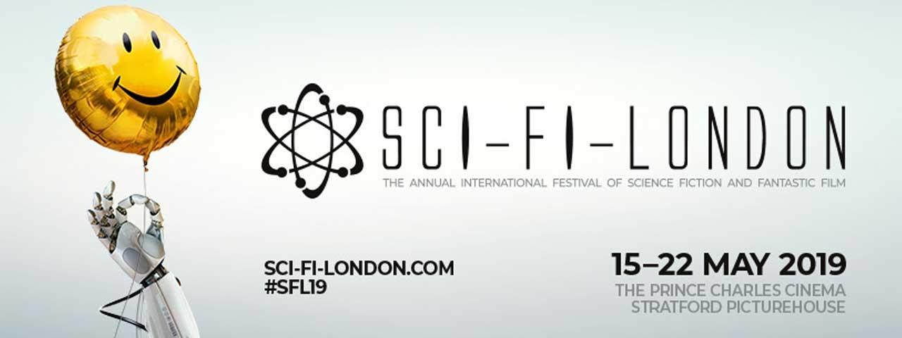 SCI-FI-LONDON Film Festival