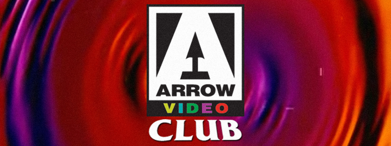 ARROW VIDEO CLUB