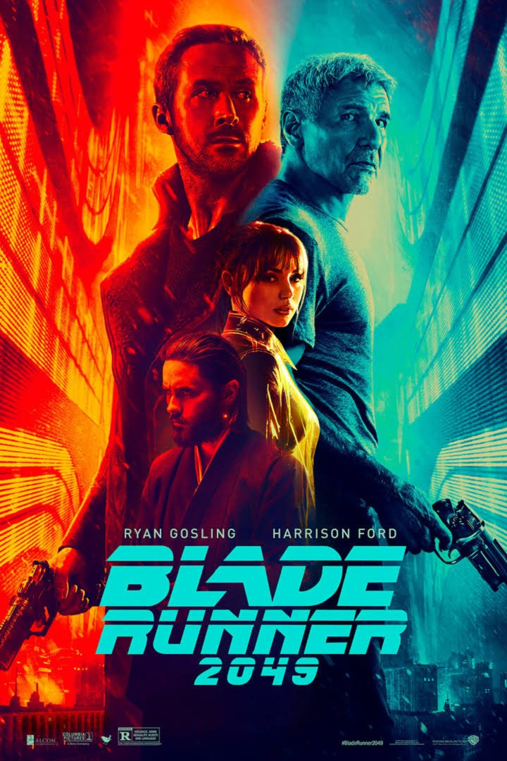 BLADE RUNNER 2049