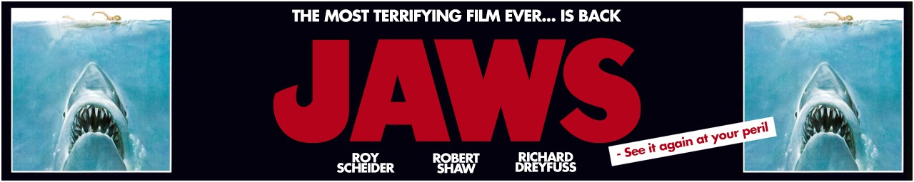 JAWS [Re-Release]