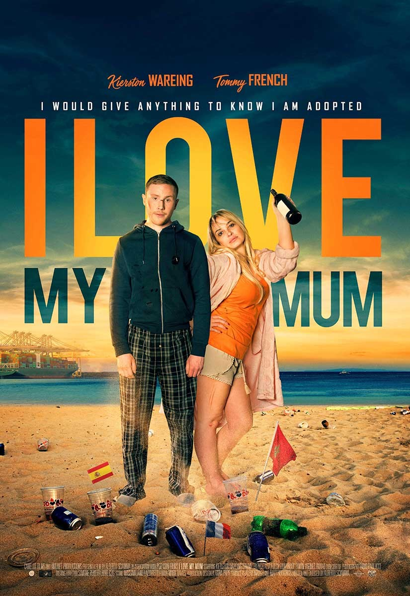 I LOVE MY MUM [New Release]