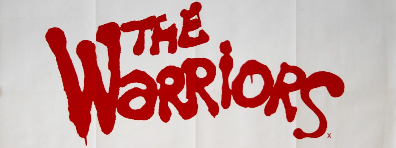THE WARRIORS [Re-Release]