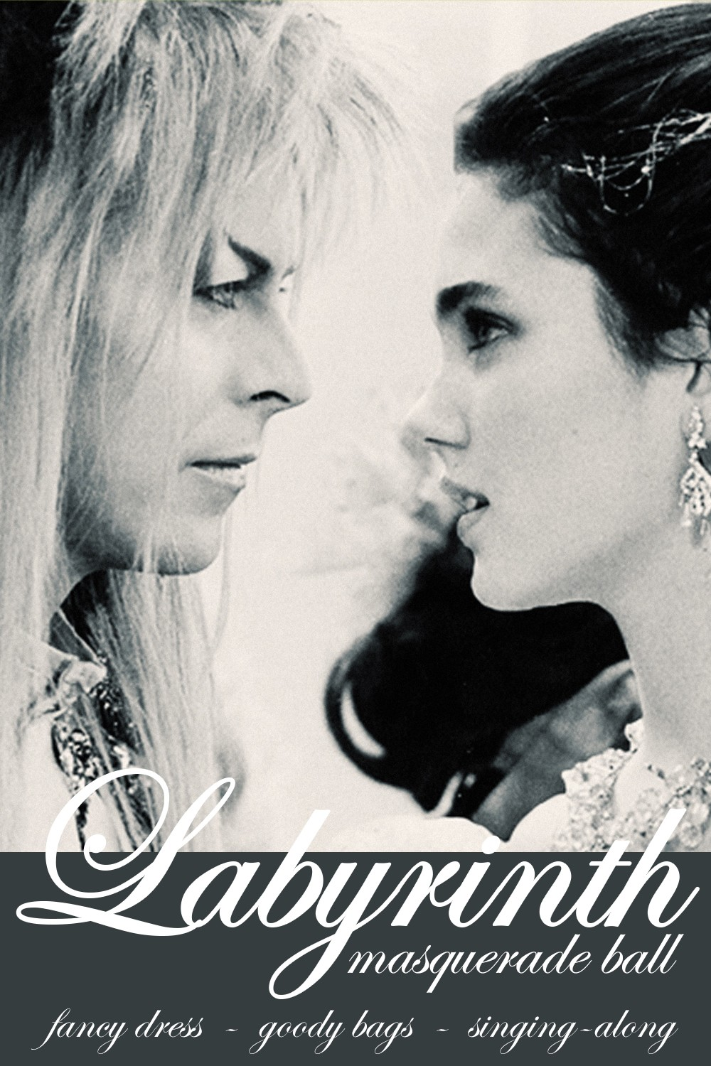 LABYRINTH - MASQUERADE BALL