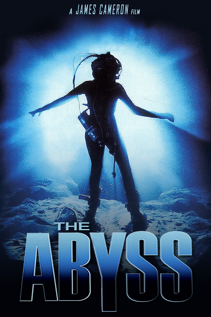 THE ABYSS : SPECIAL EDITION