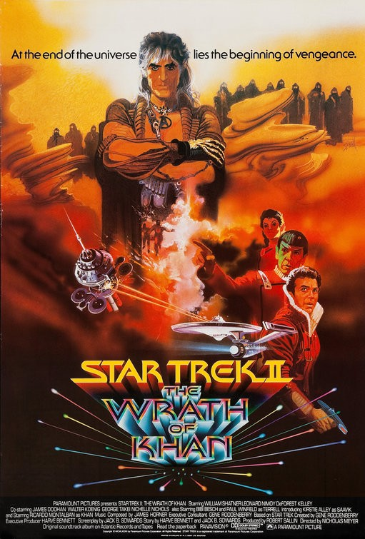 STAR TREK II: THE WRATH OF KHAN [DIRECTOR'S CUT]