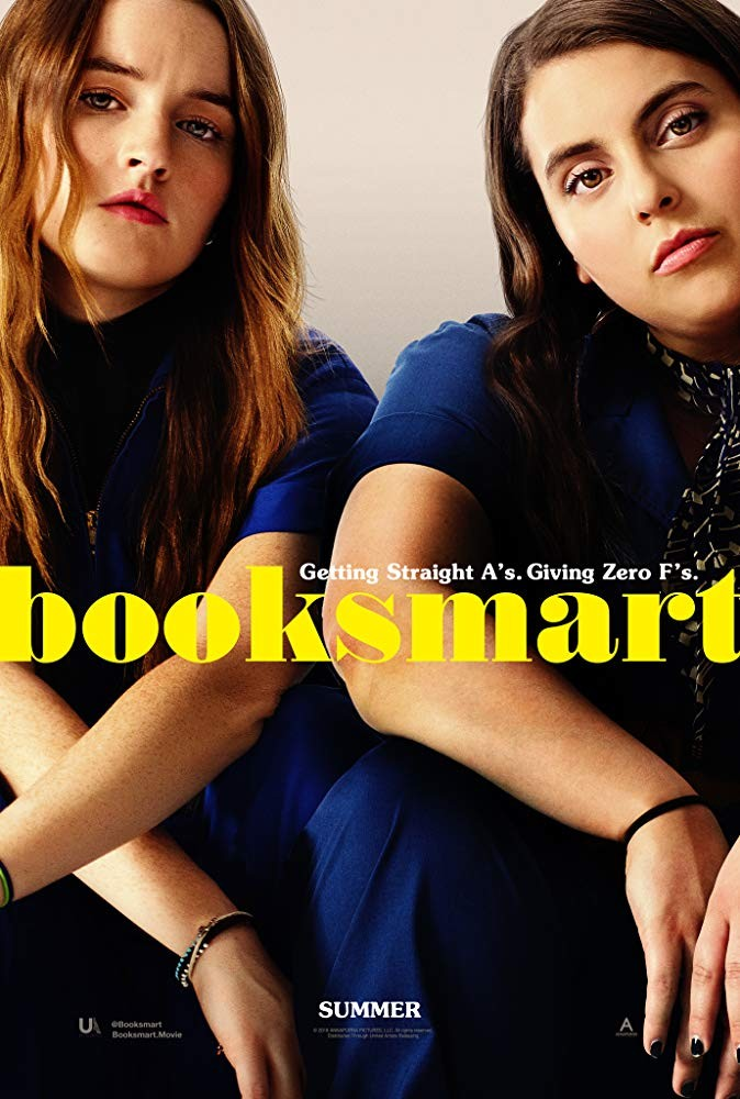 BOOKSMART