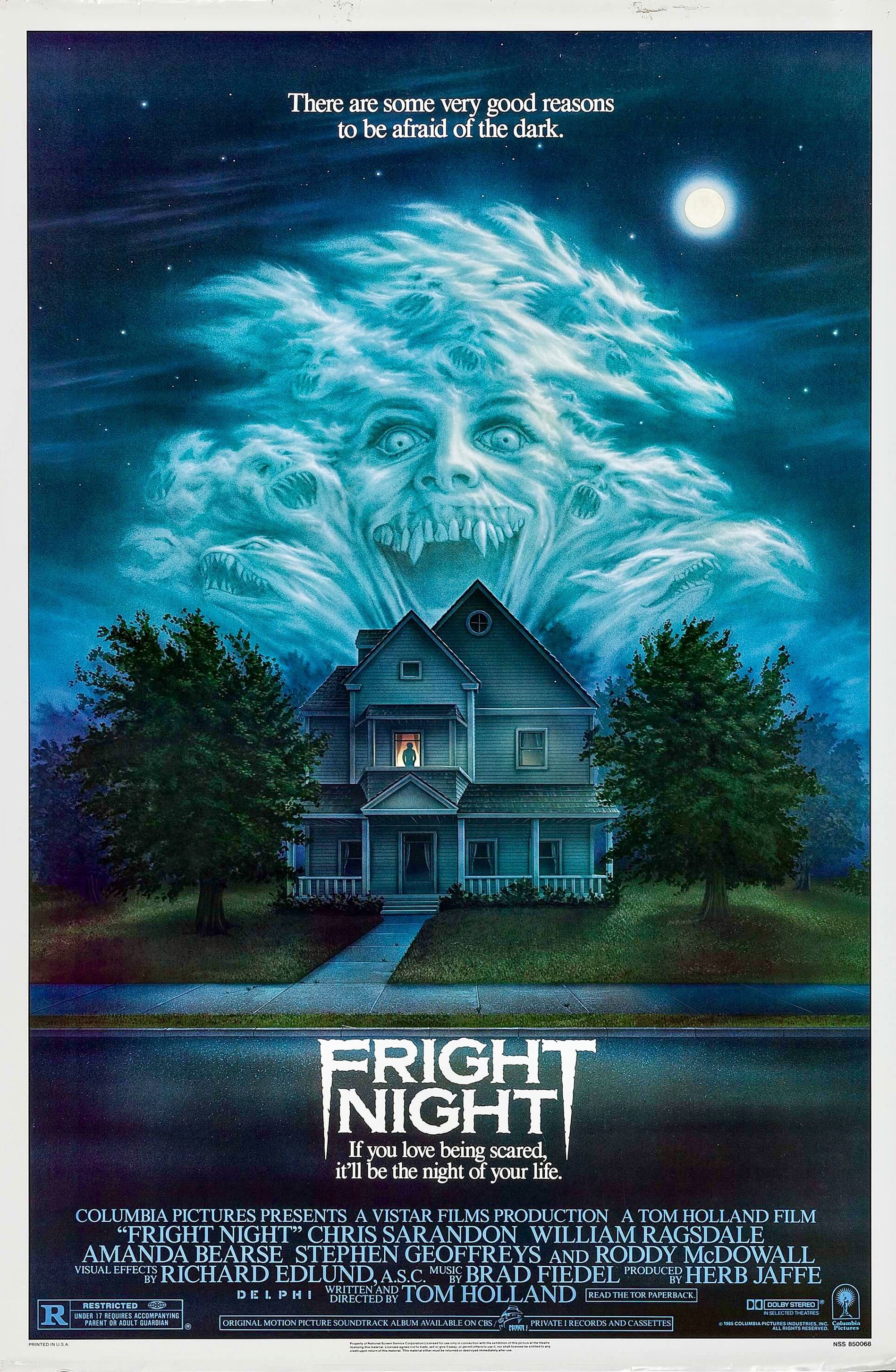 FRIGHT NIGHT [1985]
