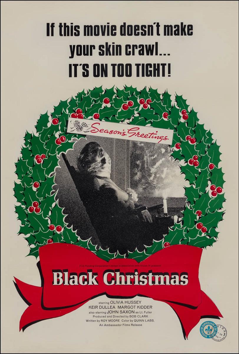 BLACK CHRISTMAS [1974]