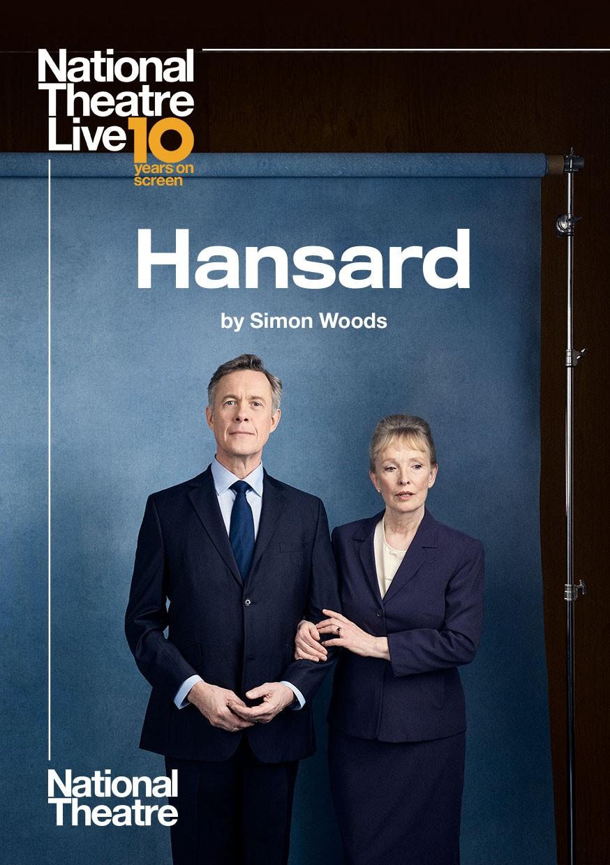 NT LIVE : HANSARD