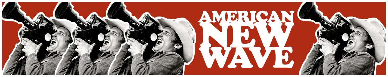 AMERICAN NEW WAVE