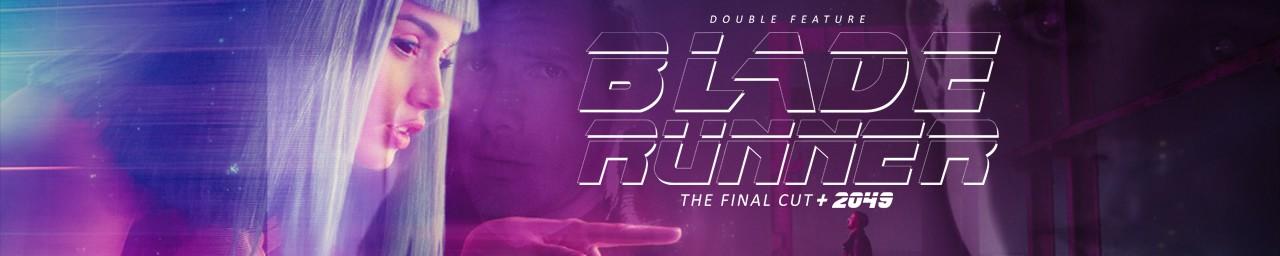 BLADE RUNNER : THE FINAL CUT [+ Double Feature]