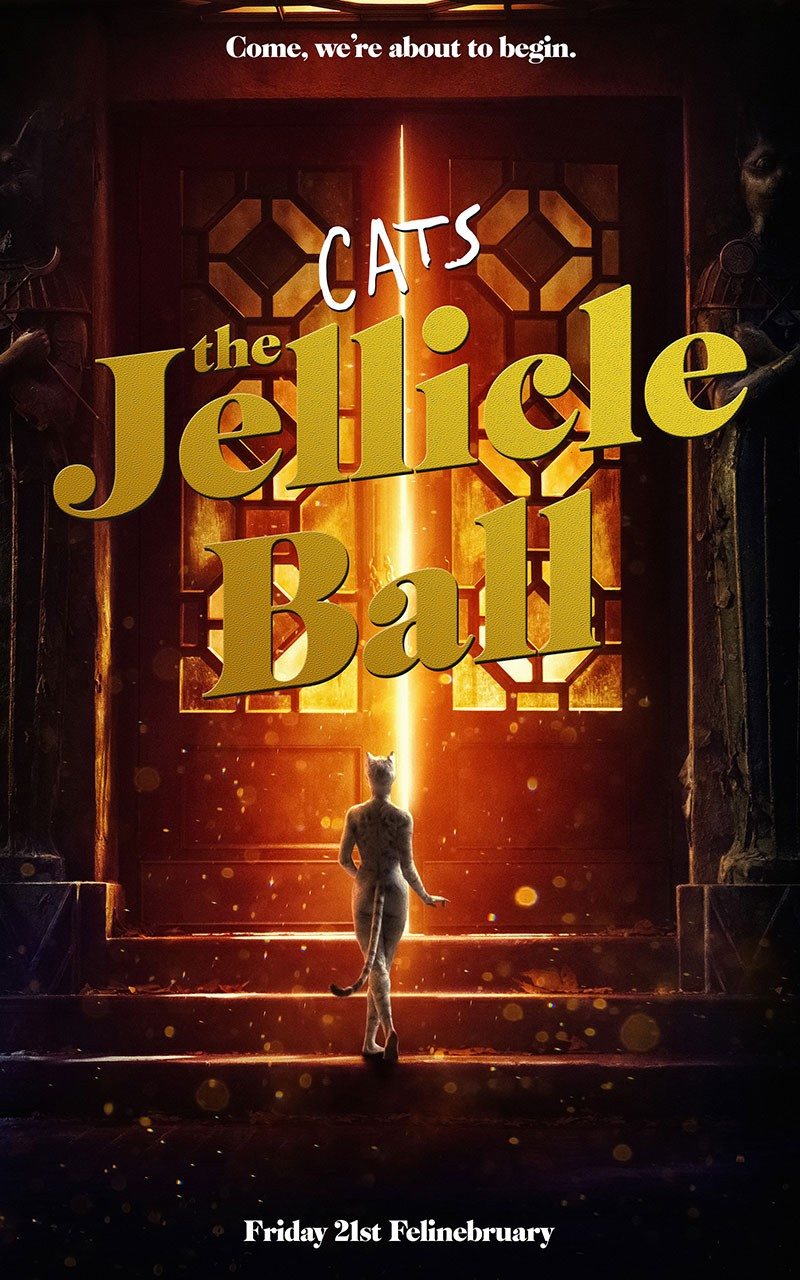 CATS : THE JELLICLE BALL